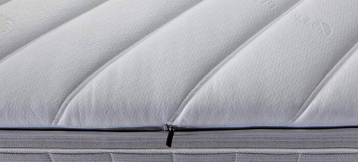 Materasso memory + molle carisma pillow top