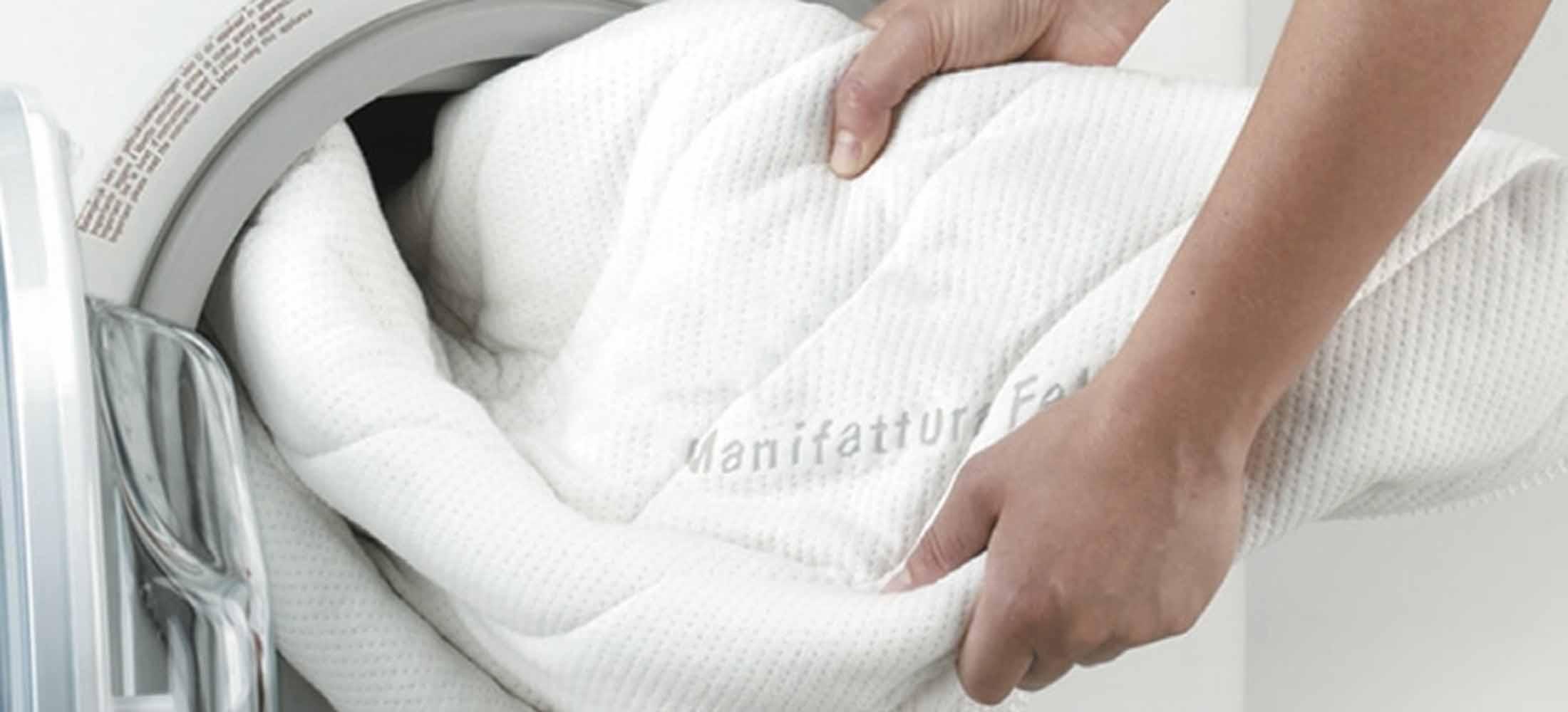 Materasso in soia kuschelmed De Luxe