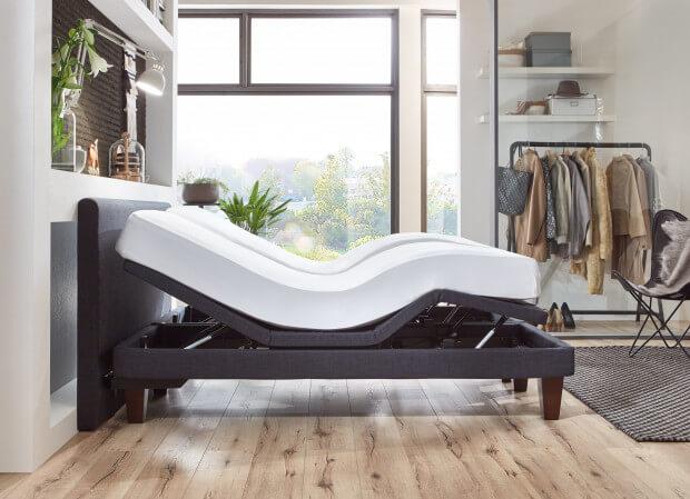 Rete materasso letto Hi Motion